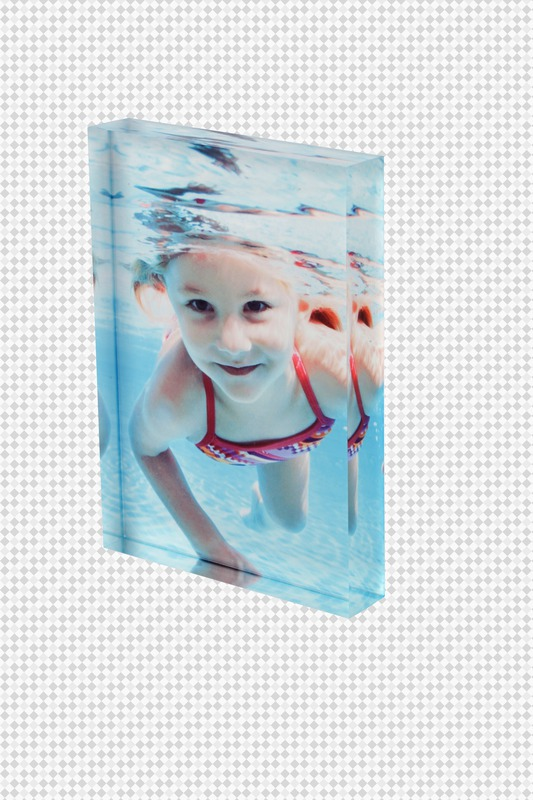 Image of Acryl Foto-Display