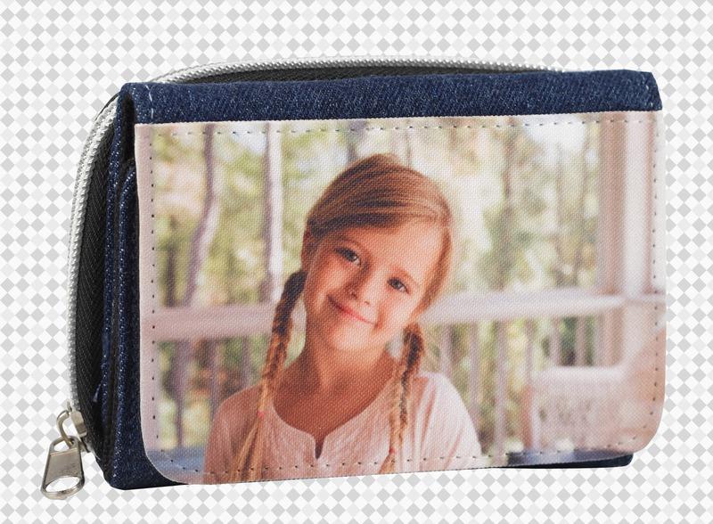 Portemonnaie für Kinder